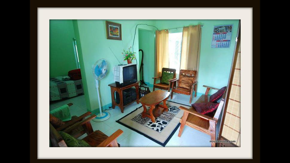 Novita House Homestay Batanes
