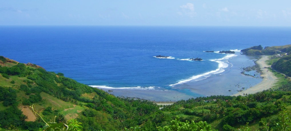 Batan Island – Southern Area