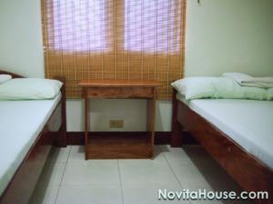 Novita house bedroom